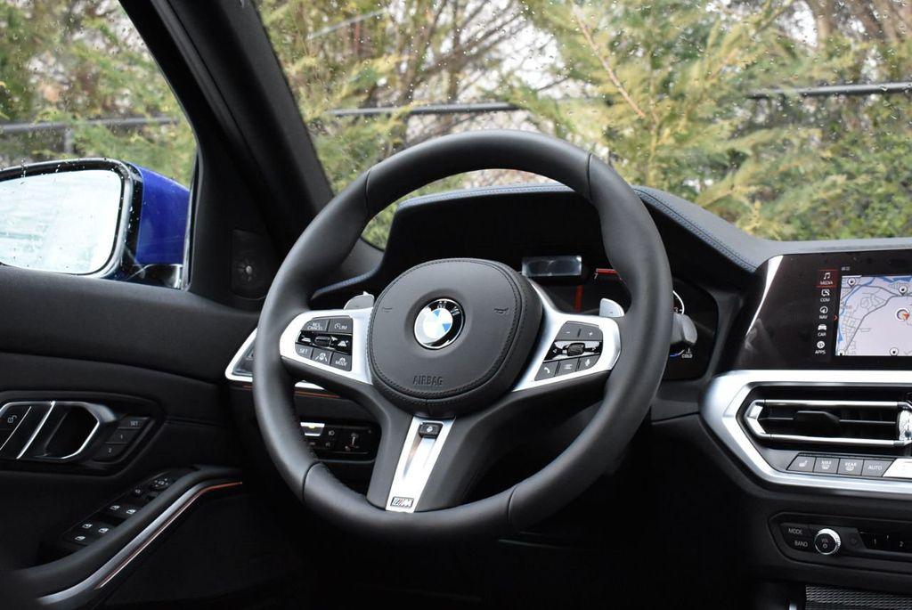 2019 BMW 3 series 330i xDrive - 18610026 - 43