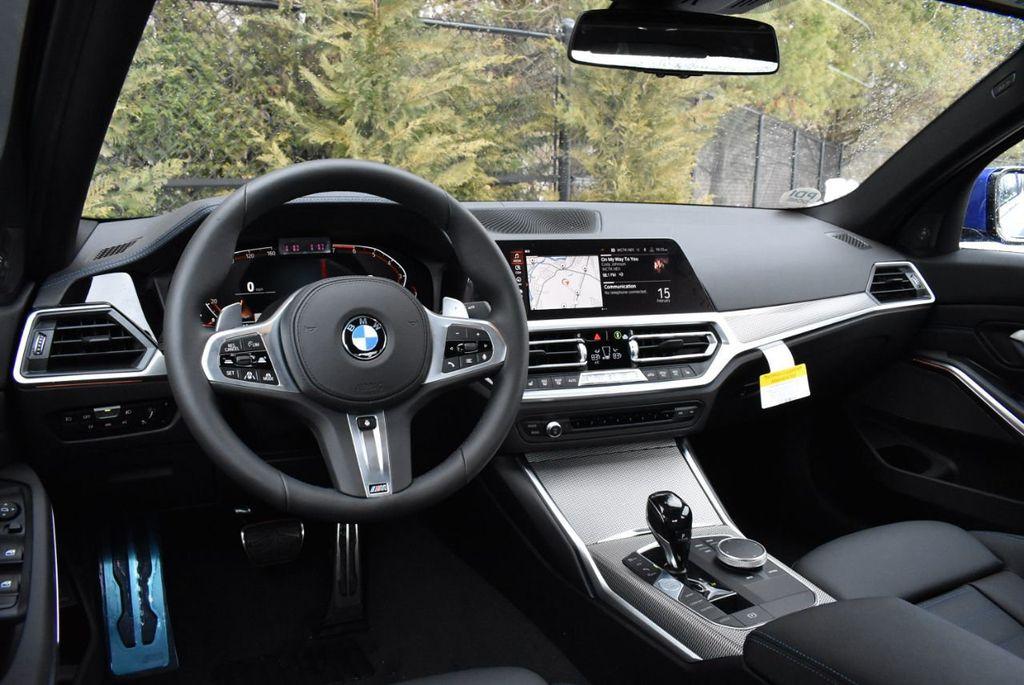 2019 BMW 3 series 330i xDrive - 18610026 - 44
