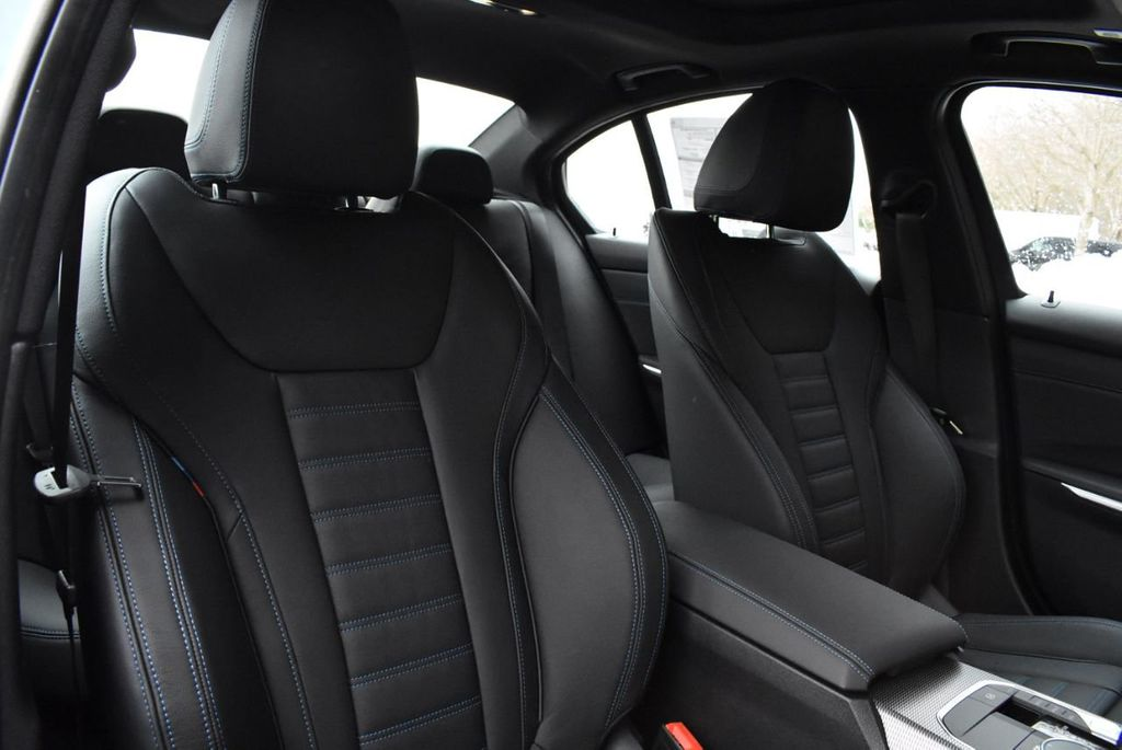2019 BMW 3 series 330i xDrive - 18610026 - 46
