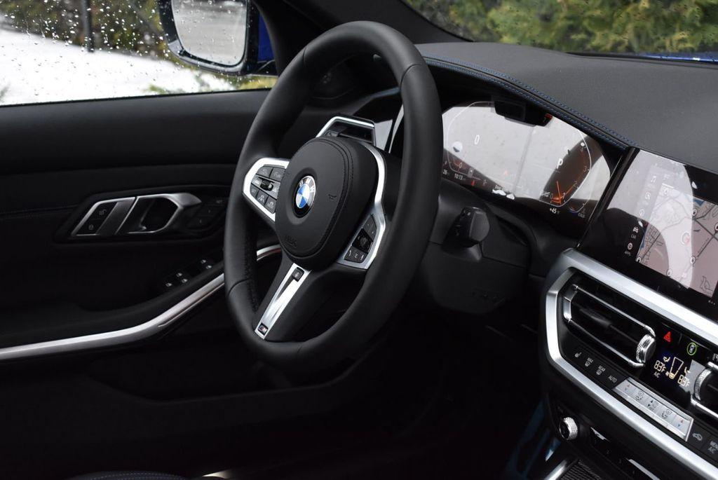 2019 BMW 3 series 330i xDrive - 18610026 - 50