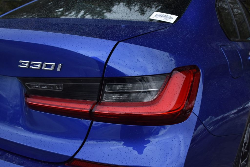 2019 BMW 3 series 330i xDrive - 18610026 - 55