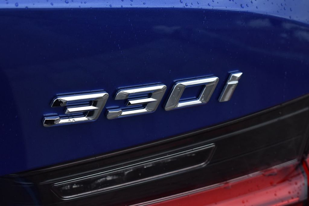 2019 BMW 3 series 330i xDrive - 18610026 - 56