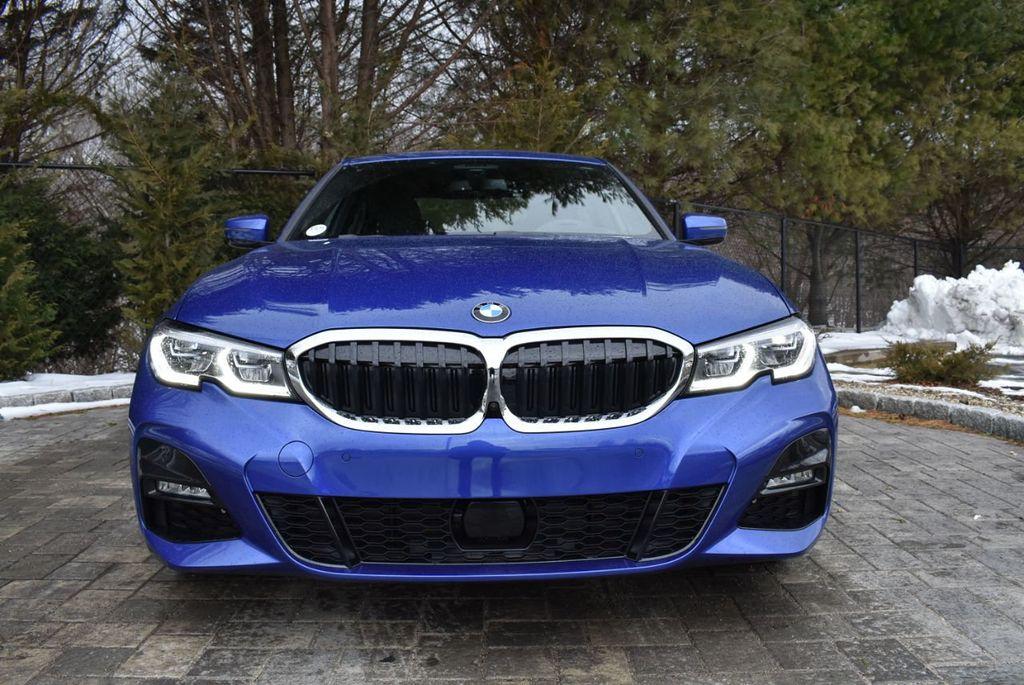 2019 BMW 3 series 330i xDrive - 18610026 - 8