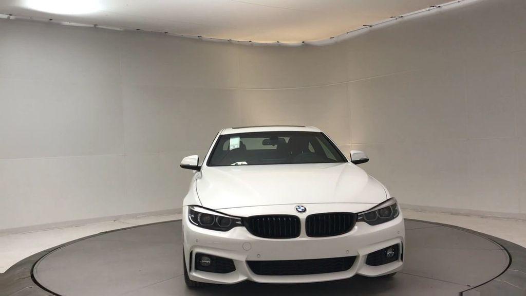 2019 BMW 4 Series 430i - 18100978 - 2