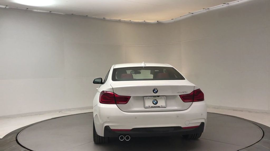2019 BMW 4 Series 430i - 18100978 - 6