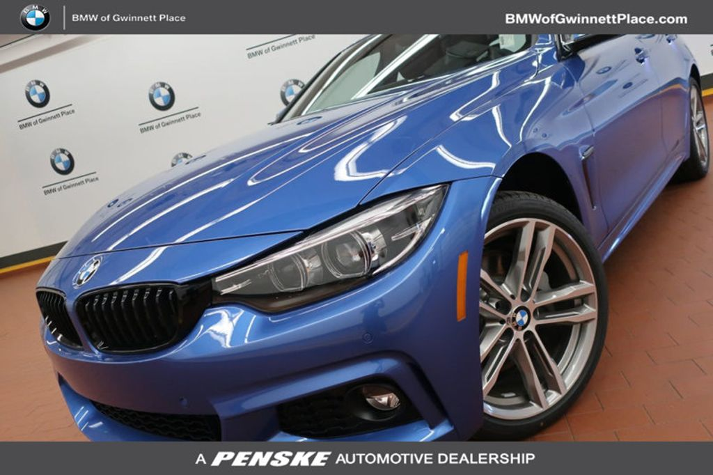 Dealer Video - 2019 BMW 4 Series 430i Gran - 17913779