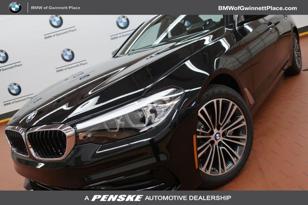 2019 BMW 5 Series 530i   17935761   0