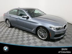 2019 BMW 5 Series - WBAJA7C55KWW42759