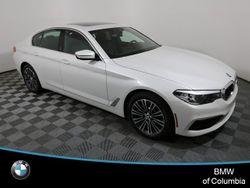 2019 BMW 5 Series - WBAJE7C56KWW36635