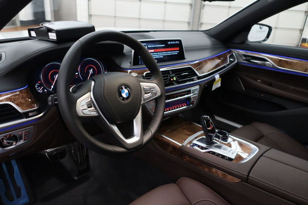 2019 New Bmw 7 Series 740e Xdrive Iperformance Plug In Hybrid At Bmw Of North Atlanta Ga Iid 18083407