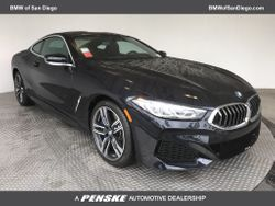 2019 BMW 8 Series - WBABC4C58KBJ35763