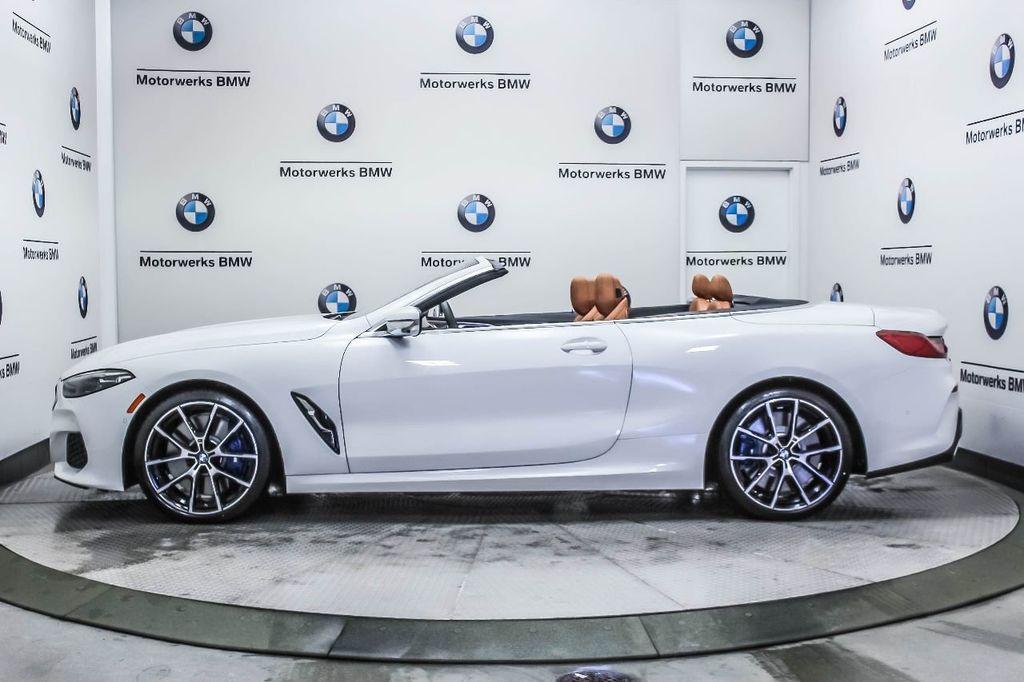 2019 BMW 8 Series M850i xDrive - 18666031 - 9
