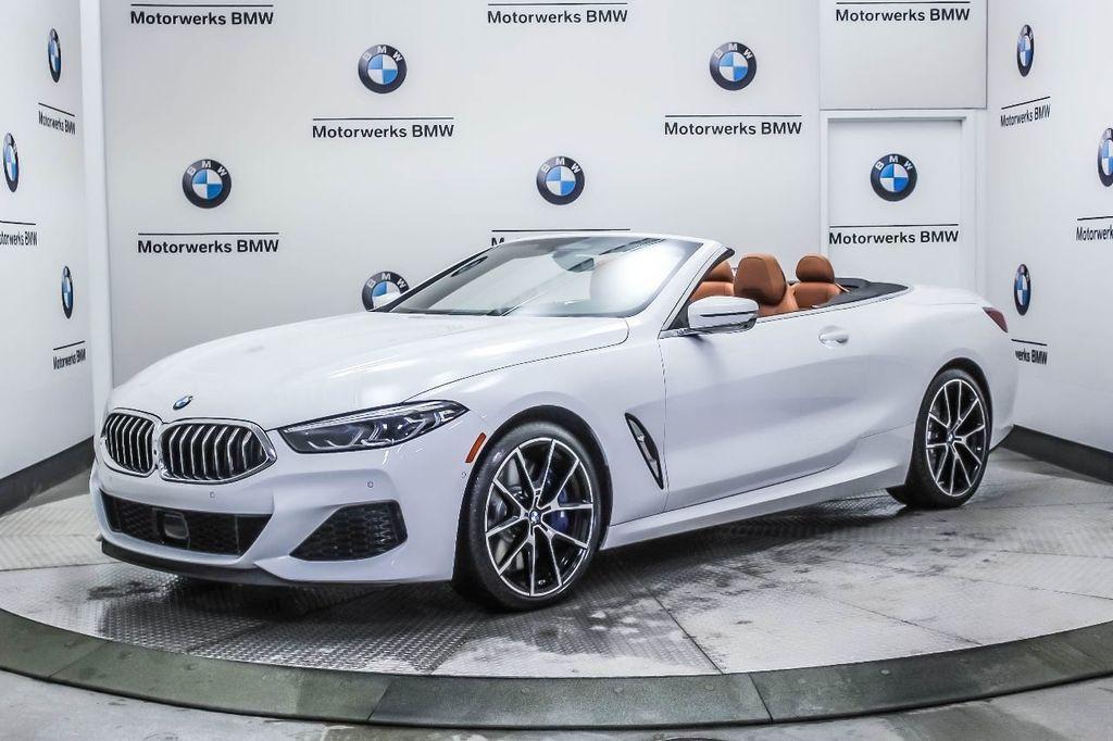 2019 BMW 8 Series M850i xDrive - 18666031 - 11