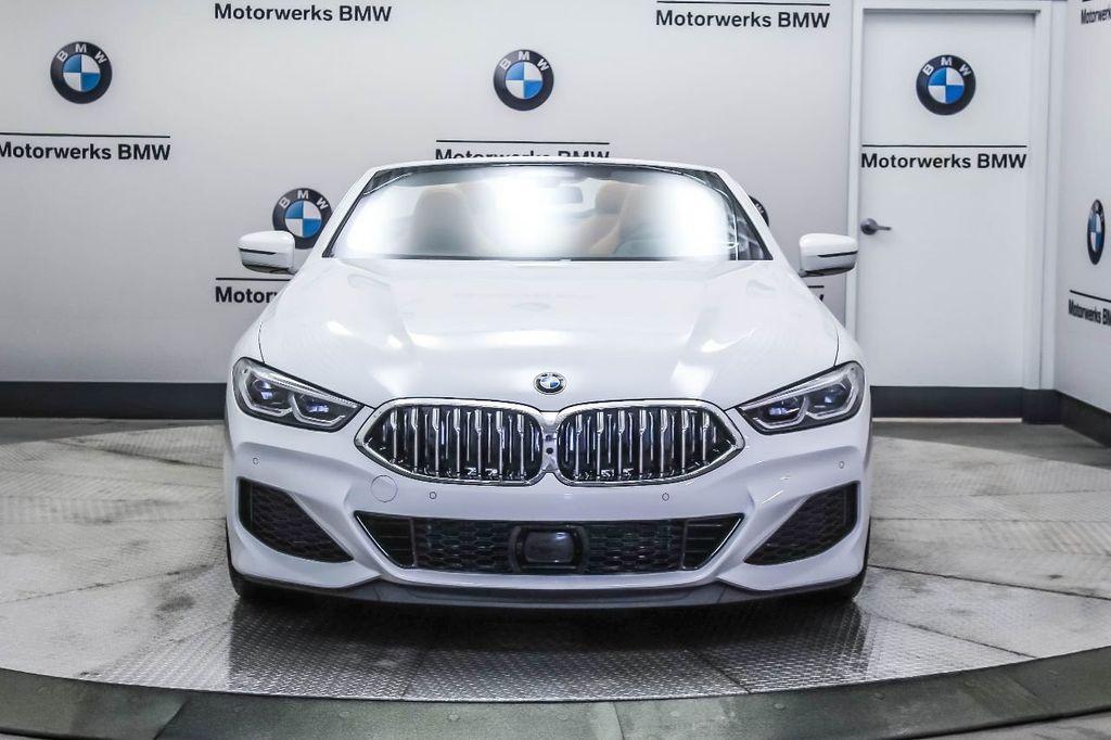 2019 BMW 8 Series M850i xDrive - 18666031 - 12