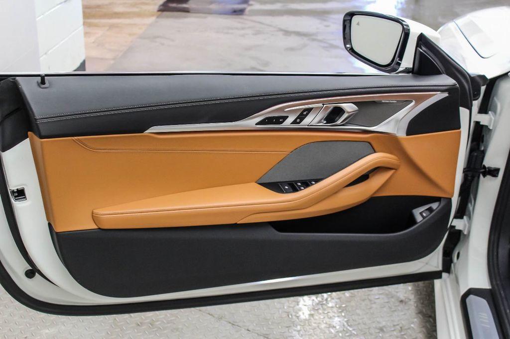 2019 BMW 8 Series M850i xDrive - 18666031 - 14