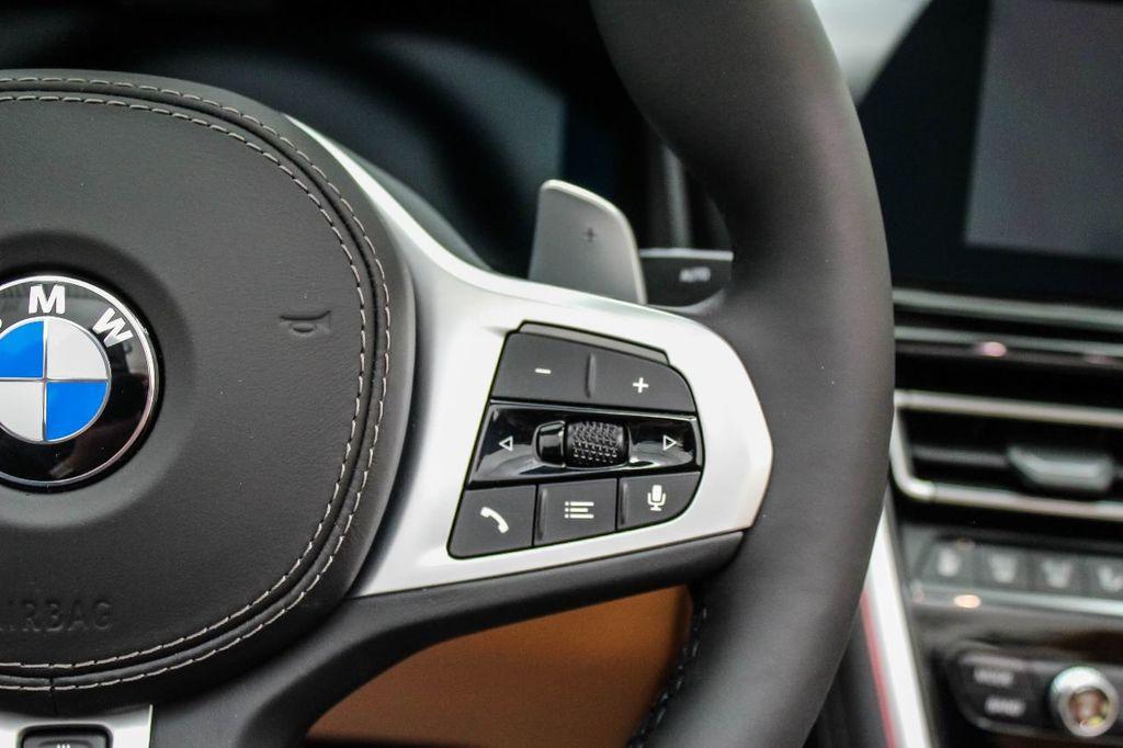 2019 BMW 8 Series M850i xDrive - 18666031 - 21