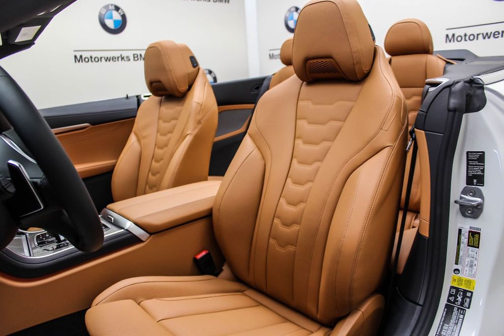 2019 BMW 8 Series M850i xDrive - 18666031 - 28