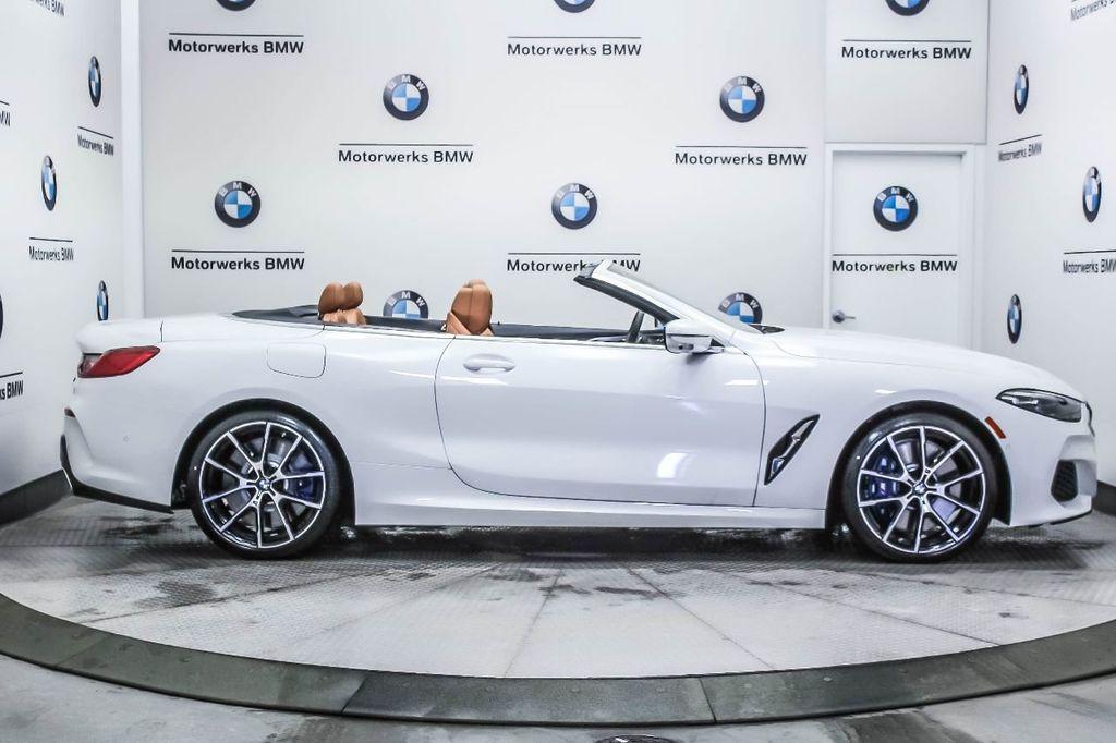 2019 BMW 8 Series M850i xDrive - 18666031 - 2