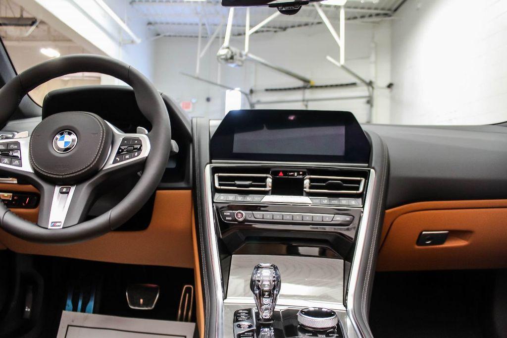 2019 BMW 8 Series M850i xDrive - 18666031 - 33