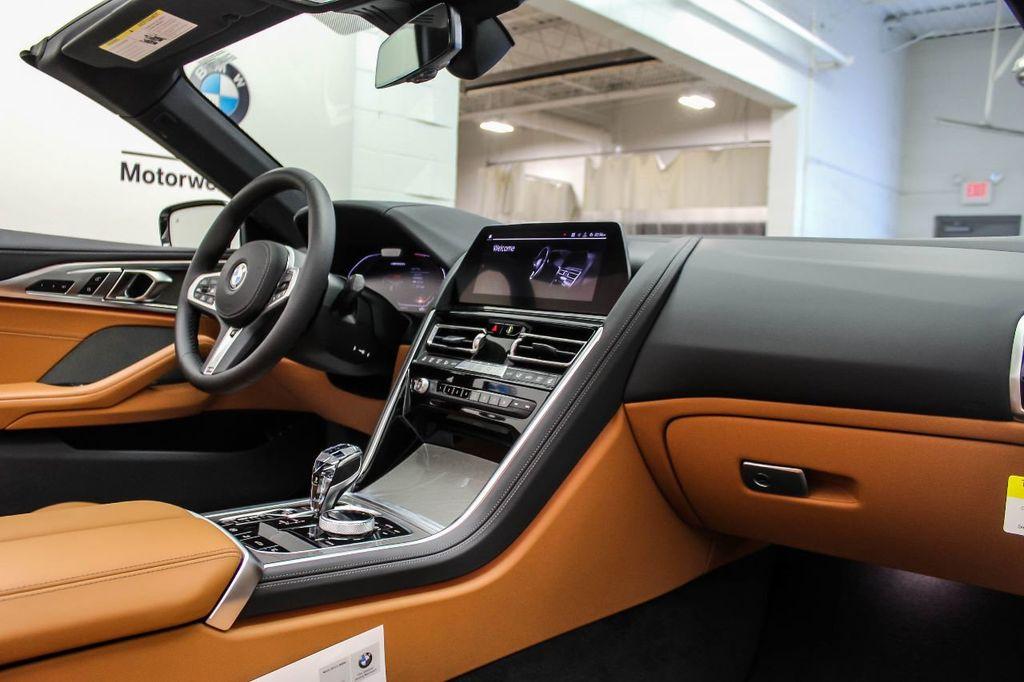 2019 BMW 8 Series M850i xDrive - 18666031 - 37