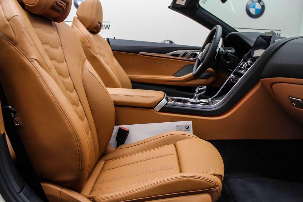 2019 BMW 8 Series M850i xDrive - 18666031 - 38