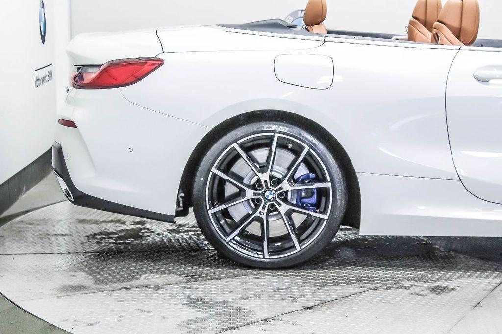 2019 BMW 8 Series M850i xDrive - 18666031 - 3