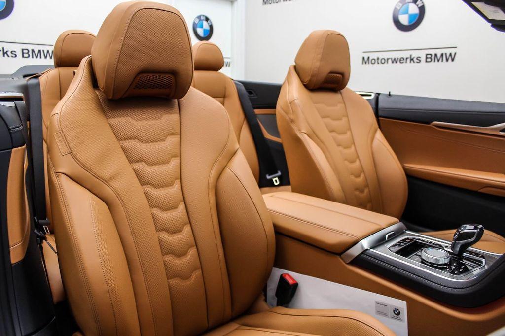 2019 BMW 8 Series M850i xDrive - 18666031 - 40