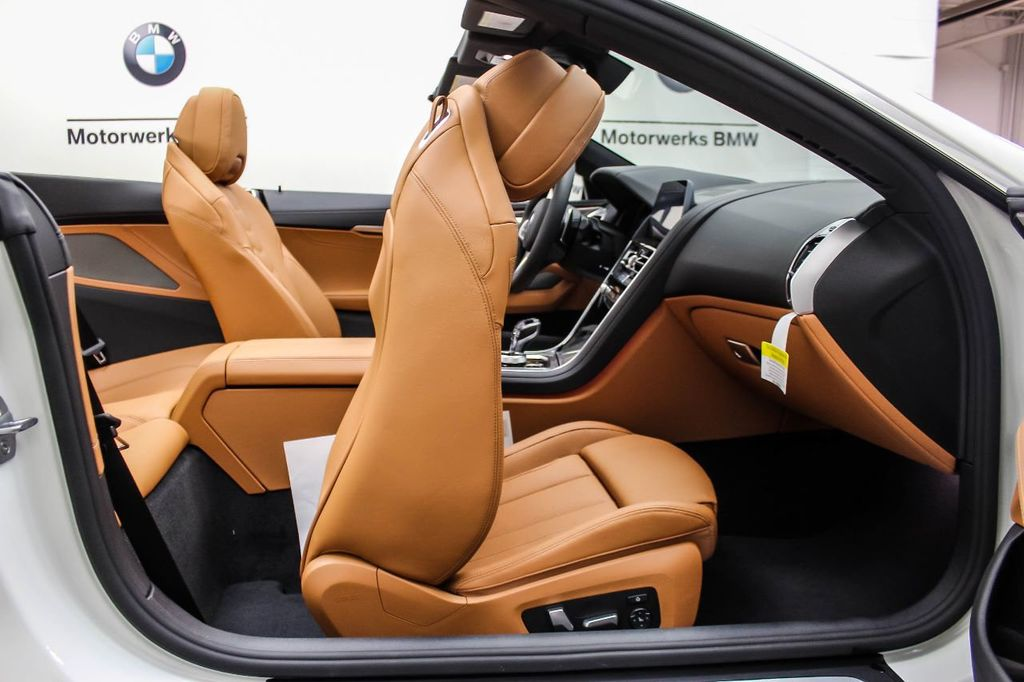 2019 BMW 8 Series M850i xDrive - 18666031 - 42