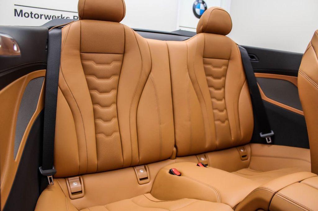 2019 BMW 8 Series M850i xDrive - 18666031 - 43