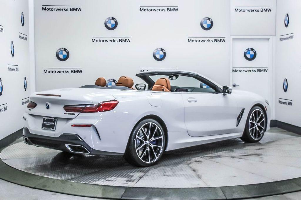 2019 BMW 8 Series M850i xDrive - 18666031 - 4