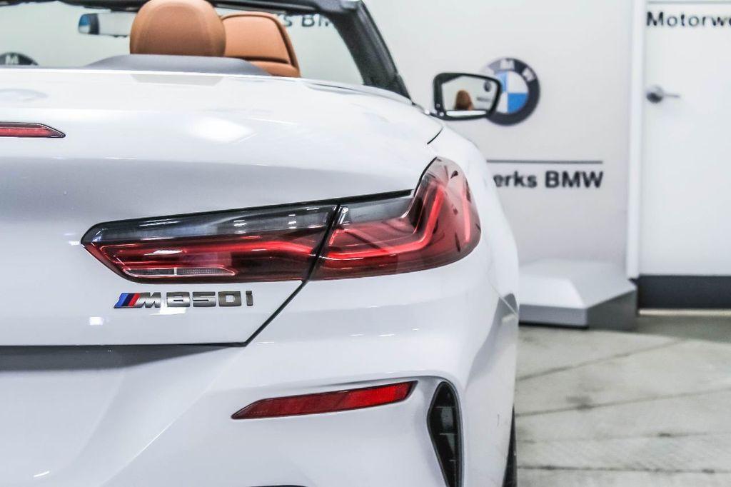 2019 BMW 8 Series M850i xDrive - 18666031 - 5