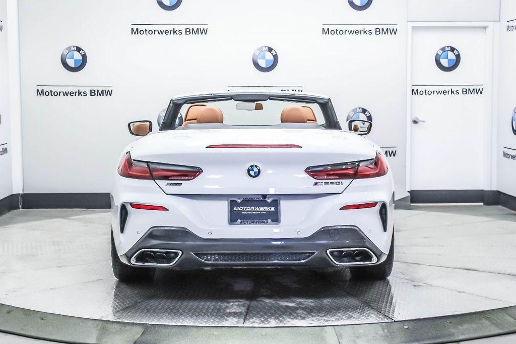 2019 BMW 8 Series M850i xDrive - 18666031 - 6