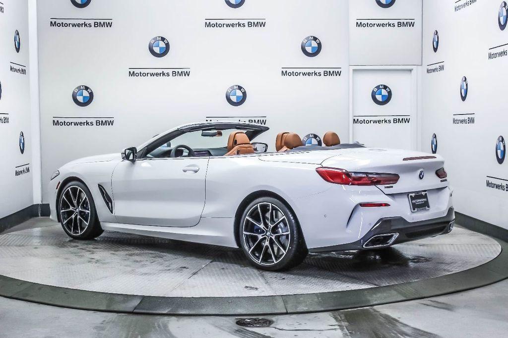 2019 BMW 8 Series M850i xDrive - 18666031 - 7