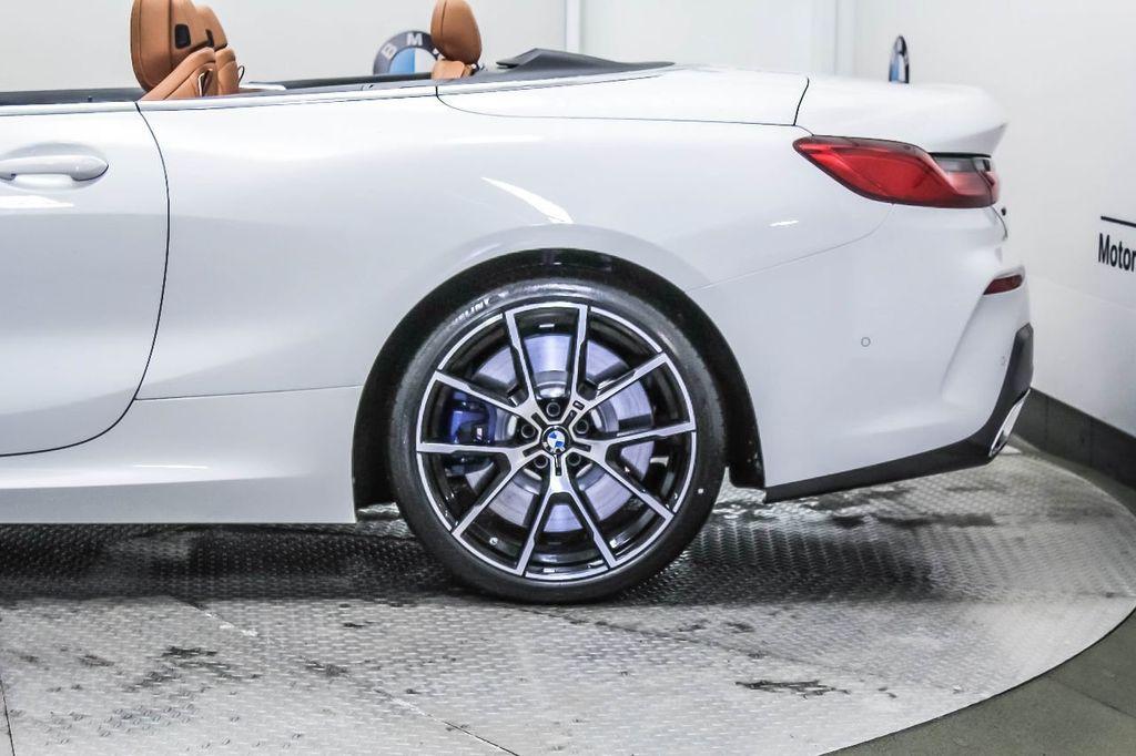 2019 BMW 8 Series M850i xDrive - 18666031 - 8