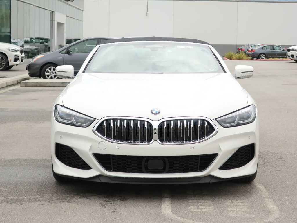 2019 BMW 8 Series M850i xDrive - 18916046 - 7