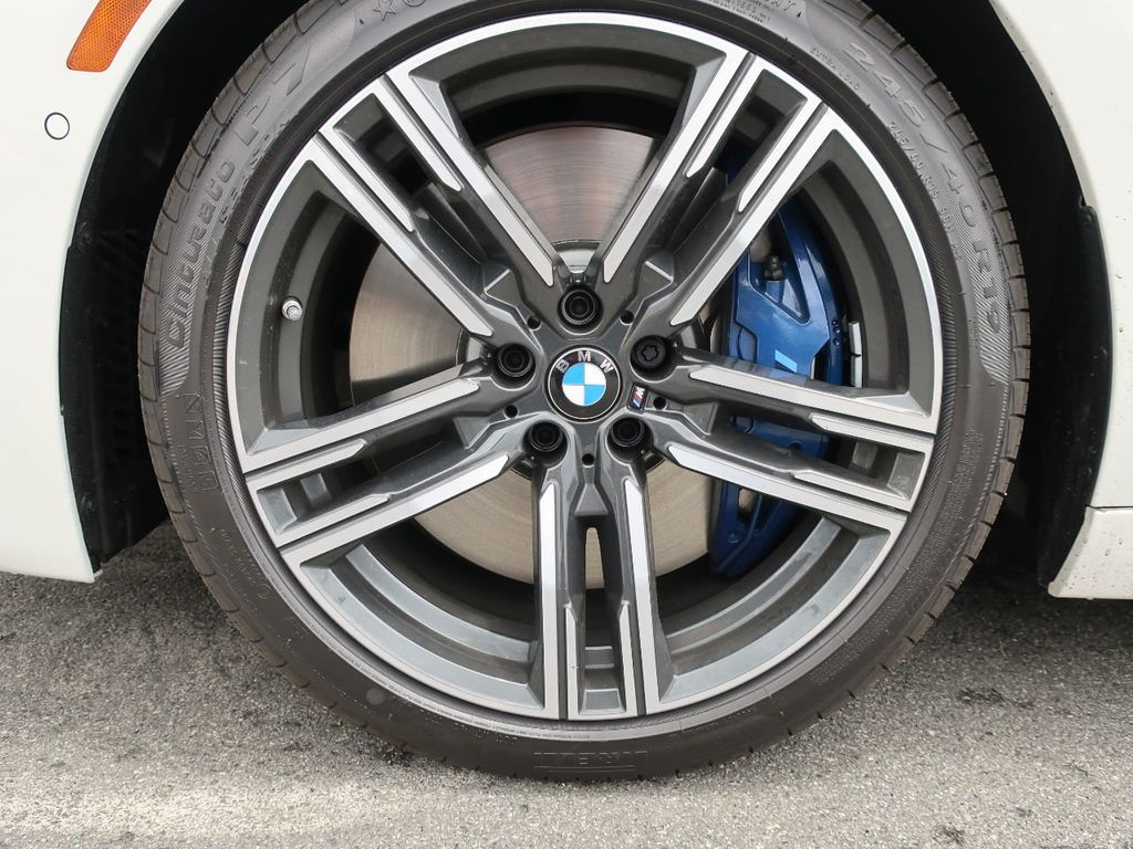 2019 BMW 8 Series M850i xDrive - 18916046 - 8