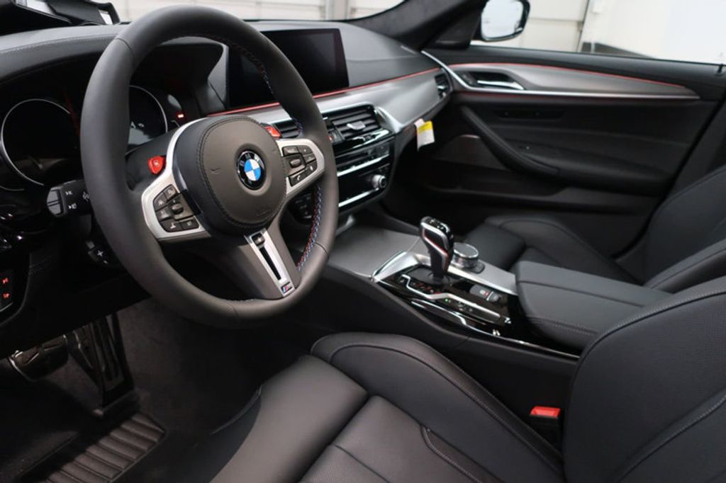 2019 BMW M5 4DR SDN - 18050595 - 16