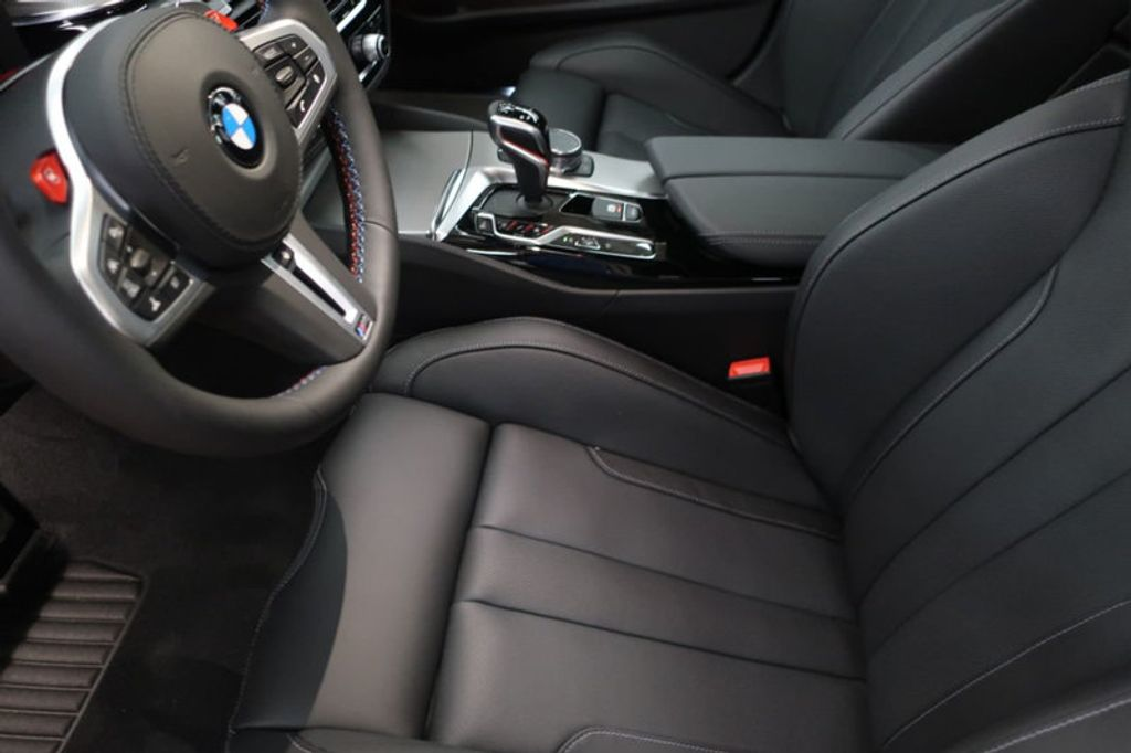 2019 BMW M5 4DR SDN - 18050595 - 17