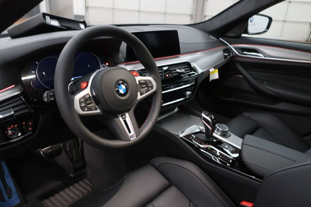 2019 BMW M5 4DR SDN - 18050595 - 22
