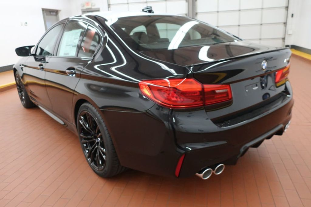 2019 BMW M5 4DR SDN - 18050595 - 2