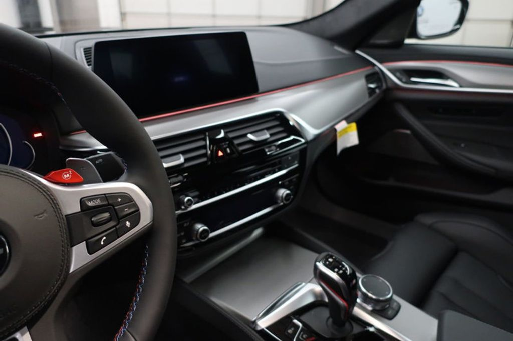 2019 BMW M5 4DR SDN - 18050595 - 41