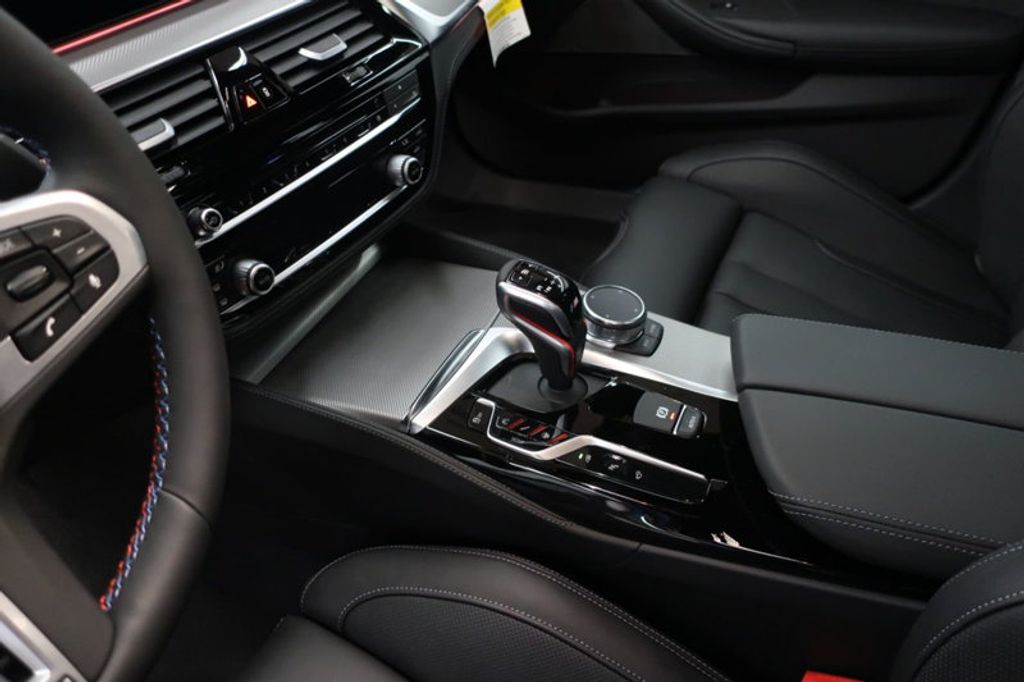 2019 BMW M5 4DR SDN - 18050595 - 42