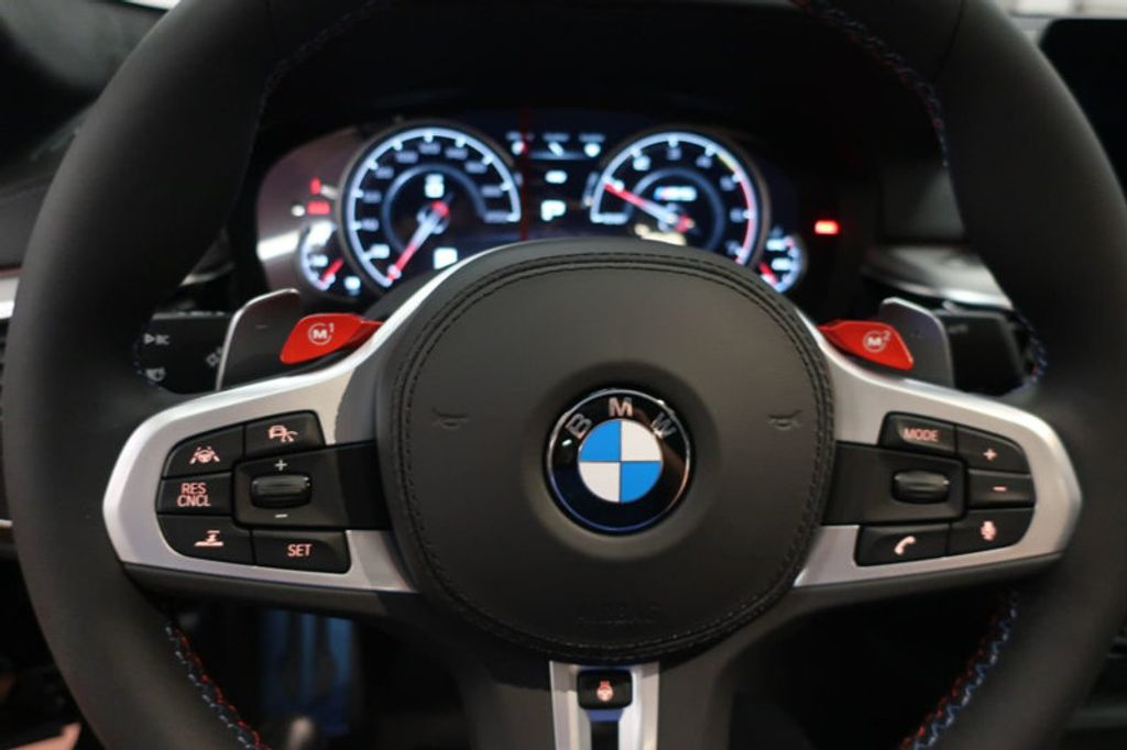 2019 BMW M5 4DR SDN - 18050595 - 54