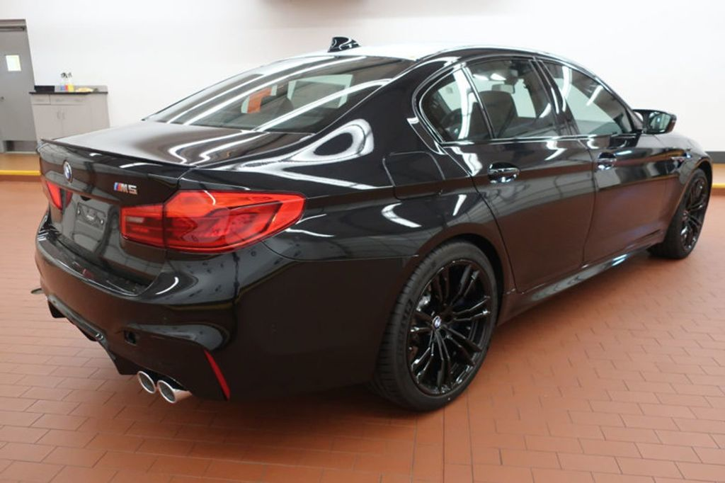 2019 BMW M5 4DR SDN - 18050595 - 5