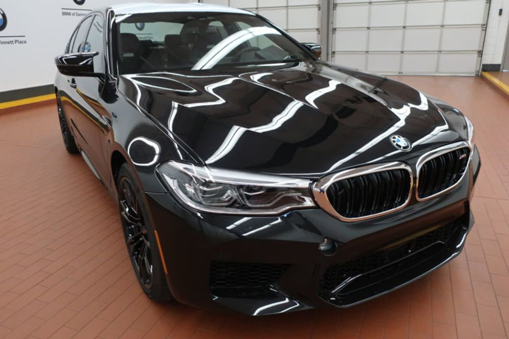 2019 BMW M5 4DR SDN - 18050595 - 7