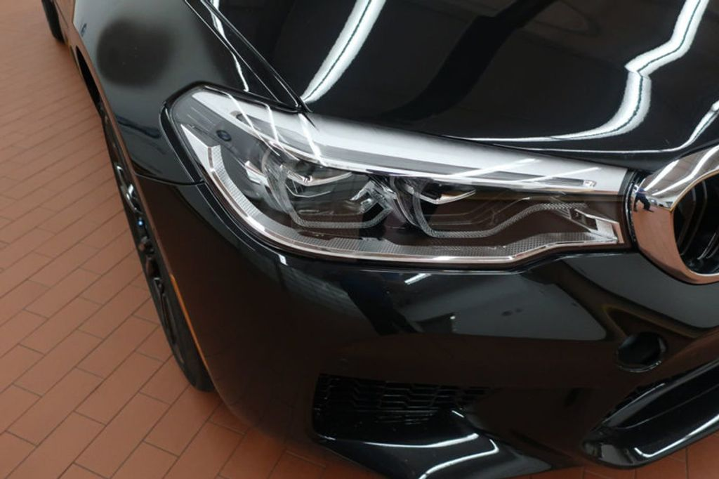 2019 BMW M5 4DR SDN - 18050595 - 8