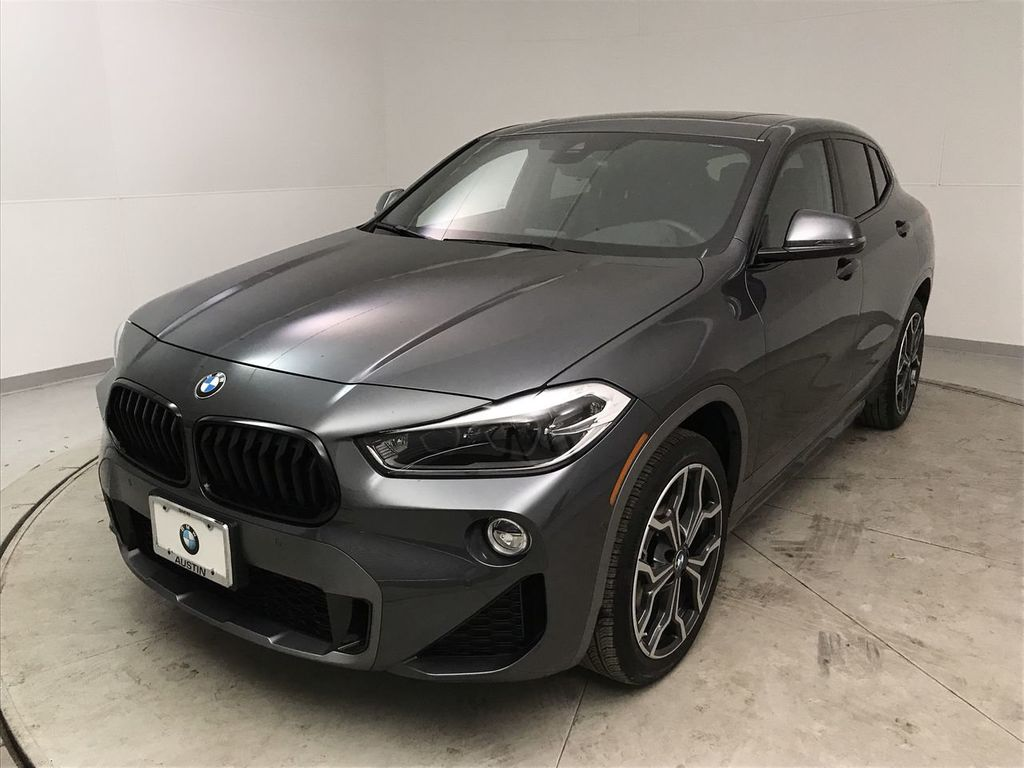 2019 BMW X2 xDrive28i Sports Activity Vehicle - 18916228 - 0