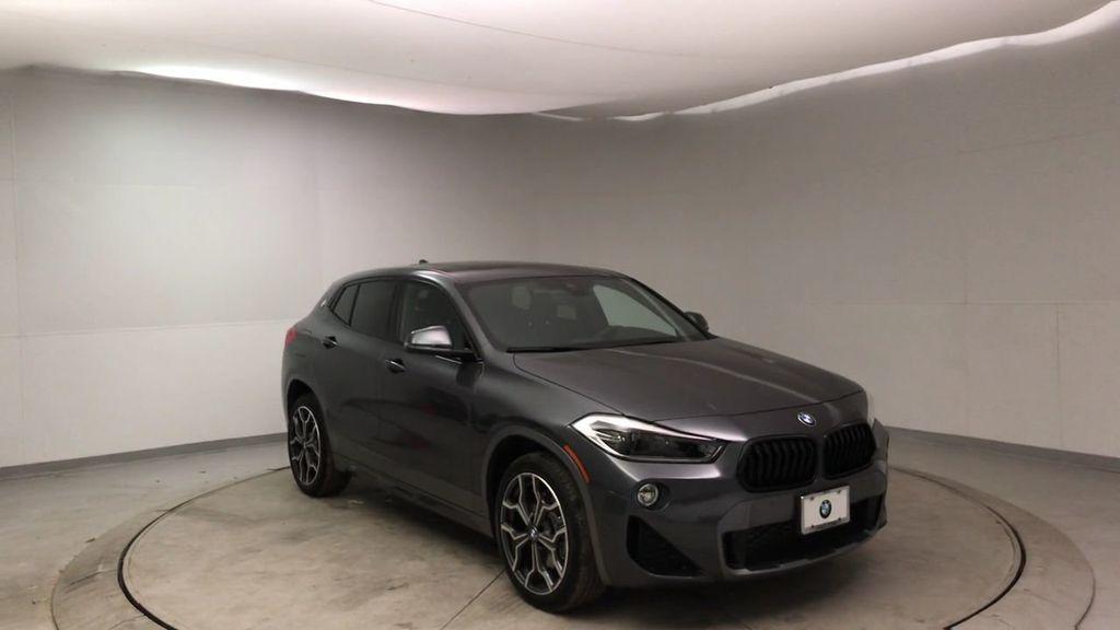 2019 BMW X2 xDrive28i Sports Activity Vehicle - 18916228 - 1