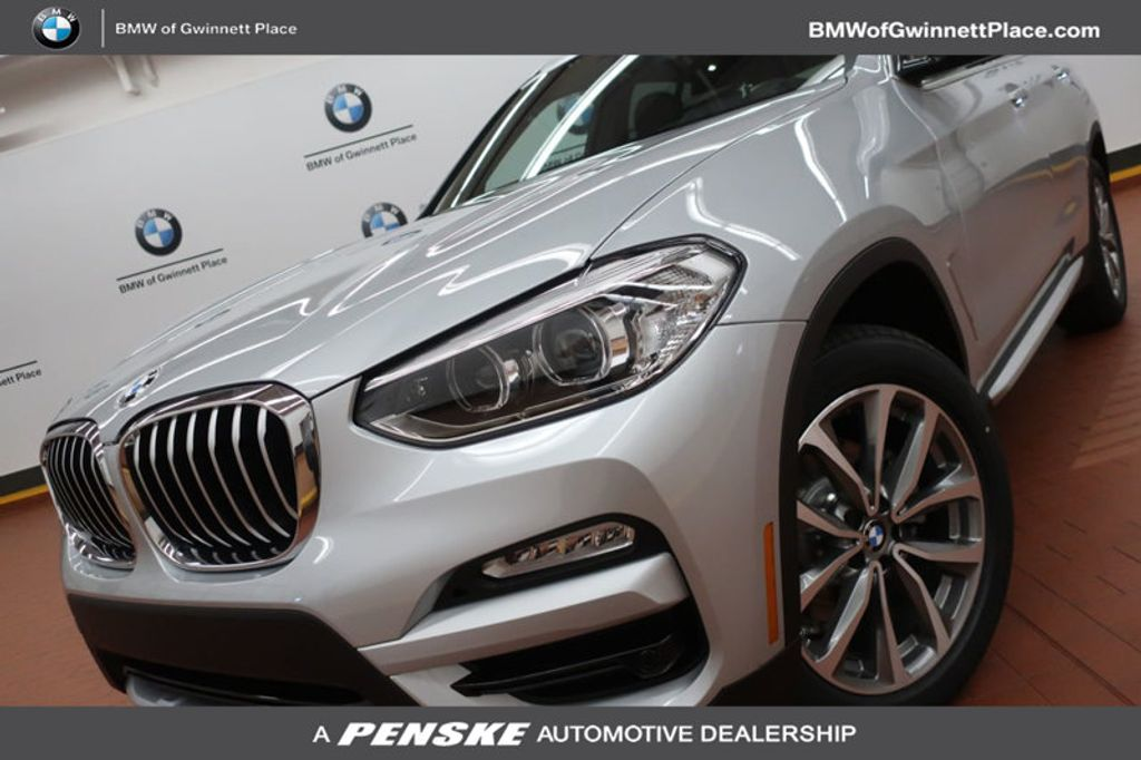 Dealer Video - 2019 BMW X3 xDrive30i Sports Activity Vehicle - 18083377