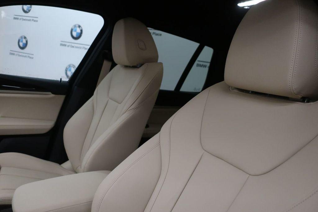 2019 BMW X3 xDrive30i Sports Activity Vehicle - 18313794 - 14